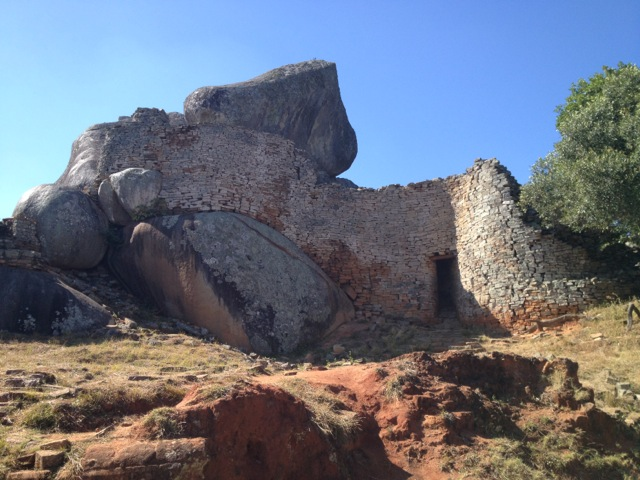 Hill Complex, Great Zimbabwe