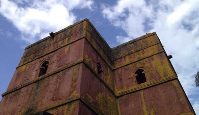 The Incredible Rock-Hewn Churches of Lalibela
